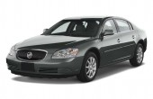 2010 Buick Lucerne Photos