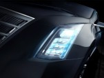 2010 Cadillac concept teaser
