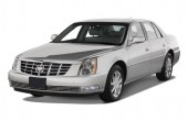 2011 Cadillac DTS Photos