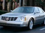 2010 Cadillac DTS
