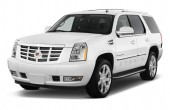 2010 Cadillac Escalade Hybrid Photos