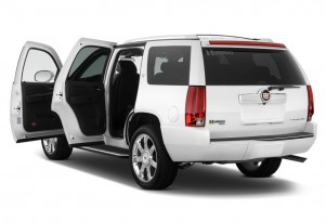 Insuring Your 2010 Cadillac Escalade Hybrid