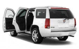Insuring Your 2010 Cadillac Escalade Hybrid