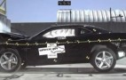 2010 Chevrolet Camaro Crash Test Videos