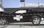 2010 Chevrolet Camaro Crash Test Videos