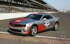 Chevrolet Says No to producing Indy 500 Camaro Replicas