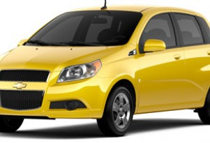 5 Worst Cars for Holiday Road Trips