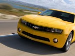 2010 Chevrolet Camaro V6