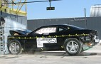 2010 Chevrolet Camaro Hits The Wall: Just 4 Stars In NCAP Testing