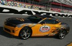 Chevrolet Camaro returns as Official Pace Car for 51st Daytona 500