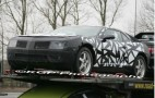 2010 Chevrolet Camaro Spied!