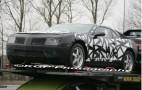 2010 Chevrolet Camaro Spied!