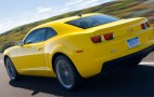 Dealers say Camaro sales hot, average price $500 over sticker