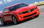 GM says Camaro SS transmission issues identified, but doesn't disclose the problem