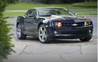 Compared: 2010 Ford Mustang V-6 Vs. 2010 Chevrolet Camaro V-6