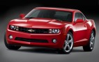 April 2010 Chevrolet Camaro Sales Figures Released