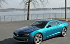 First Drive: 2010 Chevrolet Camaro