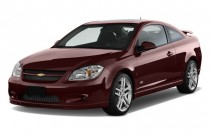 2010 Chevrolet Cobalt 2-door Coupe SS *Ltd Avail* Angular Front Exterior View