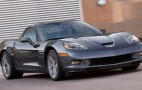 Chevrolet releases full specs and pricing for 2010 Corvette Z06