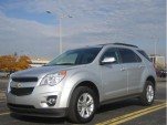 2010 Chevrolet Equinox LT 
