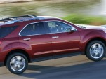 2010 Chevrolet Equinox LTZ