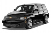 2010 Chevrolet HHR Photos
