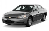 2010 Chevrolet Impala Photos