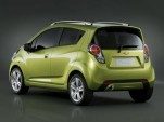 Honda Recalls, Electric Chevy Spark, 2012 Honda Crosstour: Car News Headlines