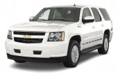 2010 Chevrolet Tahoe Hybrid Photos