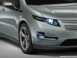2011 Chevrolet Volt: Talk About Limited Production ...