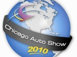 2010 Chicago Auto Show logo