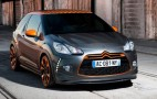 2010 Geneva Motor Show Preview: Citroen DS3 Racing