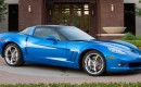 2010 Corvette Grand Sport