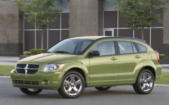 Dodge To Show Caliber Successor At 2012 Detroit Auto Show