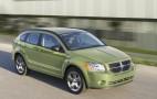 2010 Dodge Caliber: Better Interior, Fewer Engines, More MPG