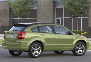 Dodge Caliber Replacement Coming To 2012 Detroit Auto Show