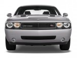 2010 Dodge Challenger 2-door Coupe R/T Front Exterior View