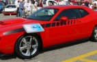 2010 Dodge Challenger Appearance Package Photo and Details