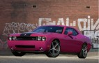2010 Chicago Auto Show Preview: Challenger Goes Fuchsia, Chrysler Shows Mobile TV