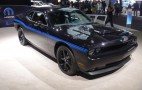 Photo Gallery: Dodge Challenger At The 2010 Los Angeles Auto Show