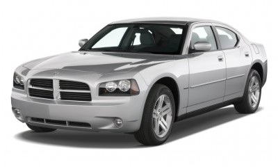 2010 Dodge Charger Photos