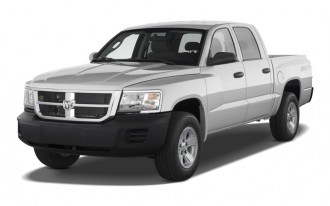 2010 Dodge Dakota: Pickup Truck Review