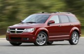 2010 Dodge Journey Photos