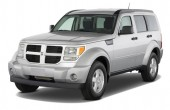 2010 Dodge Nitro Photos