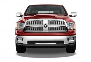 Chrysler Announces A New Fleet Of Plug-In Ram Pickups