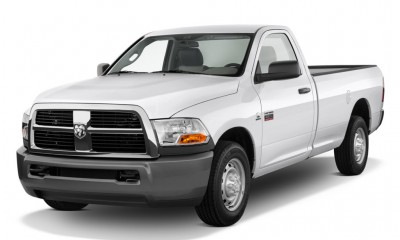2010 Dodge Ram 2500 Photos