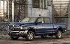 All New 2010 Dodge Ram Heavy Duty Lineup