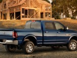 Chrysler Officially Announces New Dodge Ram Brand For Trucks