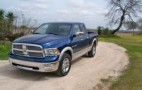Chrysler Issues Recall For 2009, 2010 Dodge Ram Pickups