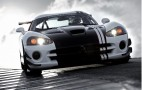 2010 Dodge Viper SRT10 ACR-X Preview